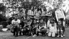 Nuestros amigos desde Medellin
