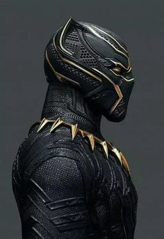 MCU - Black Panther
