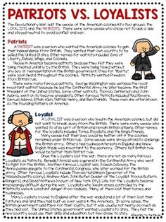 by Teaching to the Middle 2nd Grade Math Worksheets, Fractions Worksheets, Printable Worksheets, Logical Fallacies, Education Information, Reading Comprehension Worksheets, American Revolutionary War, History Teachers, Patriots
