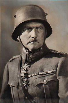 Franz Ritter von Epp
