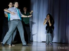 John Lindo & Jessica Cox | WCSM Pictures | Pinterest ...