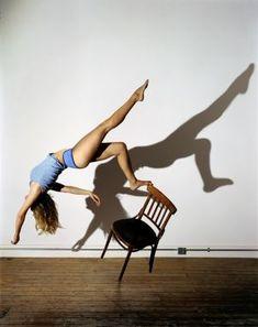 creative suspension photography