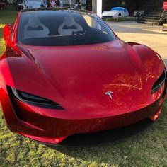 Tesla Roadster ❤️⠀ Rate this car -⠀ ᴊᴏɪɴ ᴏᴜʀ EV ᴄᴏᴍᴍᴜɴɪᴛʏ:⠀ 👉 ⚡⠀ 👉 ⚡⠀ 👉 Lamborghini, Ferrari, 3008 Peugeot, Peugeot 205, New Tesla Roadster, Toyota, Eco Friendly Cars, Audi, Tesla Motors
