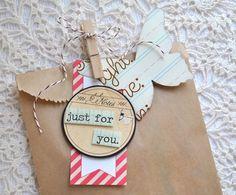 very cute DYI Christmas Idea