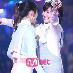 Taeny :) he