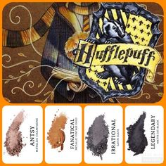 Mädchen ziemlich jugendlich kein Make-up Younique Eyeshadow, Makeup Younique, Mime Face Paint, Harry Potter Items, Hogwarts Crest, Hufflepuff Pride, Triangle Art, Bombshell Beauty, Younique Presenter