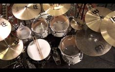 Meytal Cohen's new  white Dw performance kit