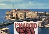 La festa del lavoro a Taranto e il patron Riva che non c'è più