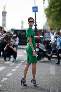 No. 10 — Giovanna Battaglia - The Cut