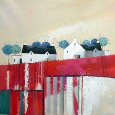 Strathearn Gallery February 2014 | Dionne Sievewright