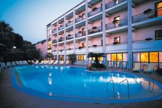 #Groupon #travel #ischia #summer Groupon Viaggi - Ischia Last Minute!
