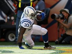 Colts @ Broncos 2016 - GAMEDAY