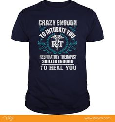 Are you Nurse Respiratory Therapist??? Tshirts for you and your friend ;)