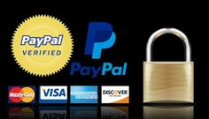 Paypal secure shopping