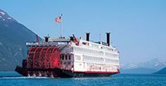 River Cruise Deals 2017   River Cruise Packages   AQSC https://www.americanqueensteamboatcompany.com/promotions/2018ebd2/ River Cruise Deals 2017. Book a package now. Book by September 23 and save up to $2,600 on select U.S. River Cruises onboard the American Empress or American Duchess with this extended Labor Day Sale. American Empress 9 Roundtrip Portland (Vancouver, WA) Vineyards, Vintages and Varietals Fares from $1,999. #River Cruise #Voyage #sea ##explorerbc #desire #luxurylife #happy…