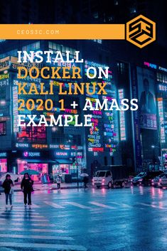 Docker is becoming more & more popular among Pentesters. In this video, I show you how to install Docker on Kali Linux and show you an example of how to use it with Amass. Coding Bootcamp, Cyber Attack, Competitor Analysis, Open Source, Video Tutorials, Linux, Science And Technology, Hacks, Teaching