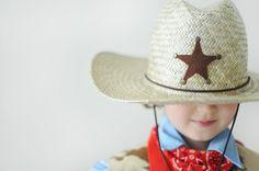 cowboy wannabe via rachel devine