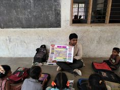 Classroom Teaching Activities: Innovative Calendar Model to Teach Primary Classes...