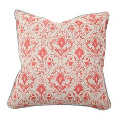 I pinned this Tuscan Pillow from the Allison Hennessy event at Joss and Main!