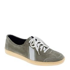 3f38c88f45d785 Sawa™ Dr. Bess sneakers in suede - sneakers - Men s shoes - J.