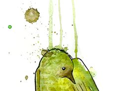 Bird Geen