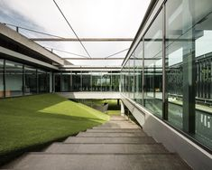 PTTEP-S1 Office,© W-Workspace