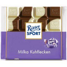 Ritter Sport Fake Sorte