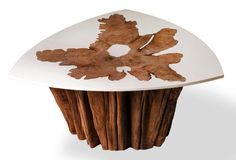 MTH Woodworks - Bloom Coffee Table