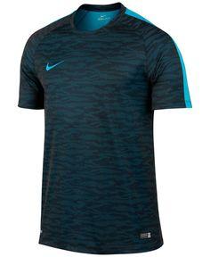 6d5f52748e1be Nike Men s Dri-fit Jacquard Print T-Shirt Nike Men
