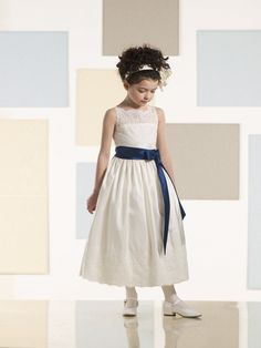 834ba4f682c 71 best Flower Girl Dresses images on Pinterest