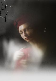 """Little White Magics"" by Katia Chausheva"