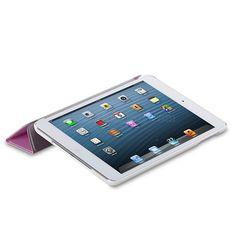 Momax Smart Leather Cover Case for iPad Mini - Lineglory.com