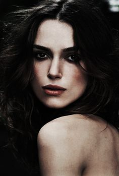 You already feel unsure of yourself, and then you see your worst fears in print. It really knocked me – which is why I was working, working, working, because I was trying to run away from the fact that I thought I couldn't do it. ~Keira Knightley