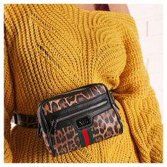 Fanny Pack, Diva, Men Sweater, Sweaters, Bags, Fashion, Hip Bag, Handbags, Moda