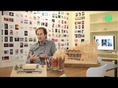 Italian designer and architect Matteo Thun talks to Crane.tv in his studio in Milan about his illustrious career. Famed for being one of the co-founders of the Memphis Group, a collective that helped shape design and its style in the 80s, Thun is also the chair of product design and ceramics at the University of Applied Arts Vienna, and has work...