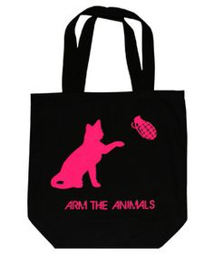 Cool organization who helps animal shelters.