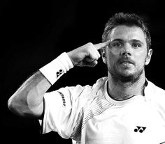 #8-Seed Stan Wawrinka def. #7-Seed Tomas Berdych to advance to his maiden SLAM FINALS. Stan will play either #1-Seed Rafa Nadal or fellow countryman 17-Time SLAM winner Seed Roger Federer.