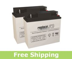 How to Replace RBC7 Battery Cartridge on APC UPS Backup Apc, Free Shipping