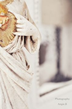 The Sacred Heart is a Holy Chamber. This is a very special place within your beingness, and you can know when you have entered it by the complete stillness therein. Within it, there is a sacredness and purity like a blanket of new fallen snow  --Jeshua via Glenda Green