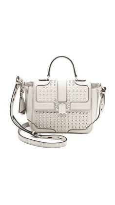 Rebecca Minkoff Elle Mini Shoulder Bag.