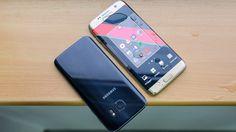 Samsung Galaxy S7 Edge: autonomia in calo dopo l'aggiornamento ad Android Nougat