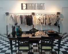 Novo Showroom Douglas Harris