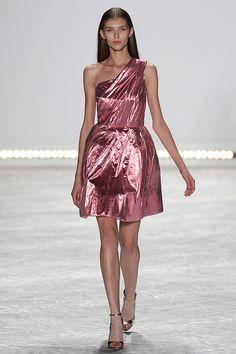 78 Best Runway Looks From NY Fashion Week  - Cosmopolitan.com