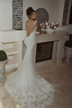 Juno - The Empress - Wedding Dress - Galia Lahav
