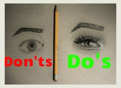 Hey everyone, this video is a little different. This video will hopefully give those wanting to improve their realism eye skills. It is my first drawing vide...