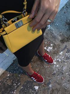 MEU LOOK| Adidas Style