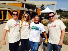 Our team had a fantastic time supporting the Newport Bay Conservancy and celebrating #EarthDay with Earth Day at the Bay!