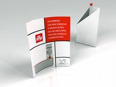 illy - Lancio macchina espresso Y1 on Behance