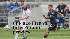 It is all about the information of Chicago Fire vs Inter Miami preview, academic assignments make this post. Visit this post for more details. Chicago Fire, Miami, Presentation, Action, Student, Group Action