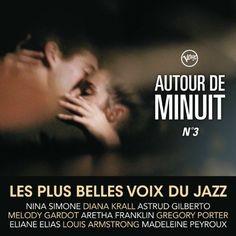 AUTOUR DE MINUIT 03 DOUBLE CD JAZZ - en CD  NEUF